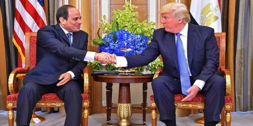 Mısır, Ürdün ve Fas 'Yüzyılın İhanet Anlaşması' Çalıştayına Katılacak