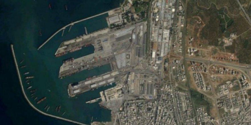 Esed Rejimi Tartus Limanı'nı Rusya'ya Kiraladı