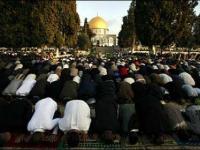 Hamas, Mescidi Aksa'ya Destek Girişimi Başlattı