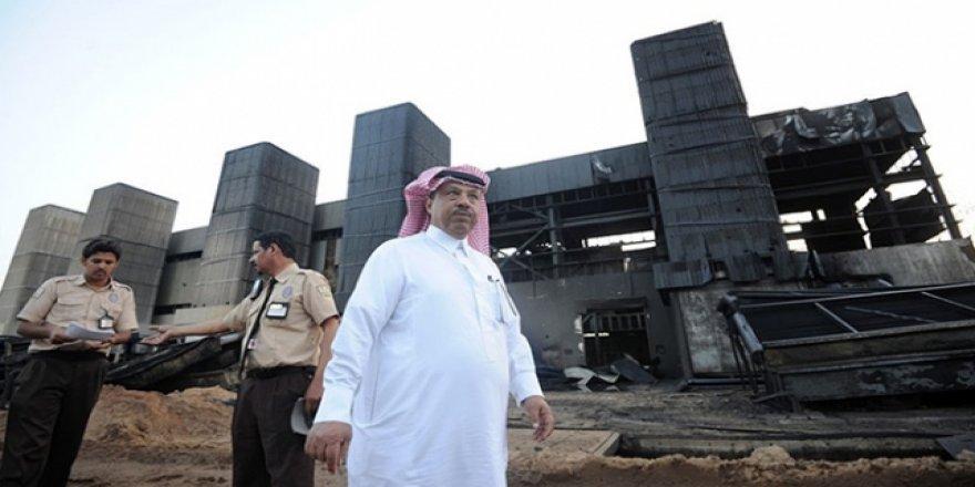 Husiler Suudi Arabistan'da Havaalanını Vurdu: 26 Yaralı