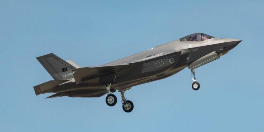 Haaretz: Türkiye'nin F-35 Projesinden Çıkarılması İsrail'in Çıkarına