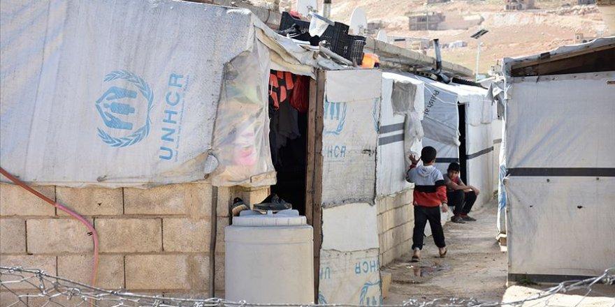 Arsal'da Binlerce Suriyeli Muhacir Evsiz Kaldı