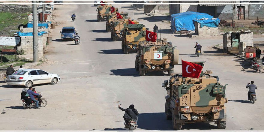 Hatay Valisi: İdlib'de 29 Mehmetçiğimiz Şehit Olmuştur