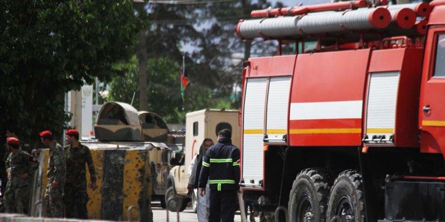 Afganistan'da İntihar Saldırısı: 9 Ölü