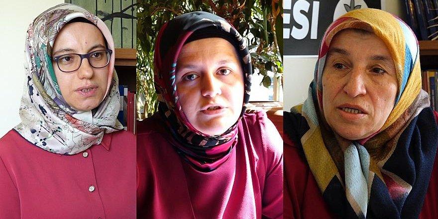 Aileler Kayıplarını ve 'Zorla Kaçırılan' Yakınlarını Arıyor