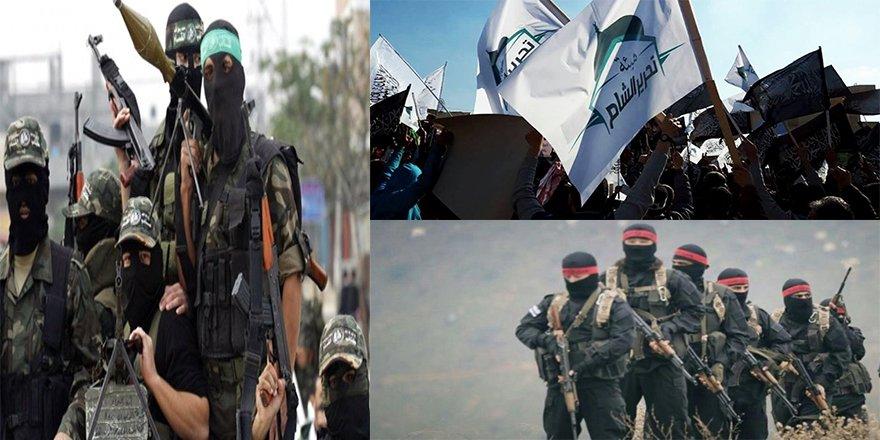 Ateşkes Sağlandığı İddiası Yalanlandı:  ÖSO ve HTŞ, Rejimi İdlib'den Çıkarmak İçin Saldırı Başlattı
