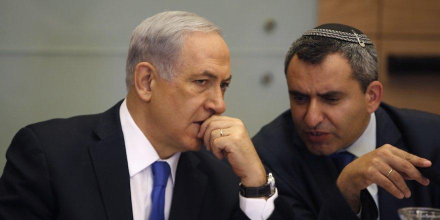 İsrailli Bakan'dan ABD ve NATO'ya Türkiye Karşıtı Çağrı