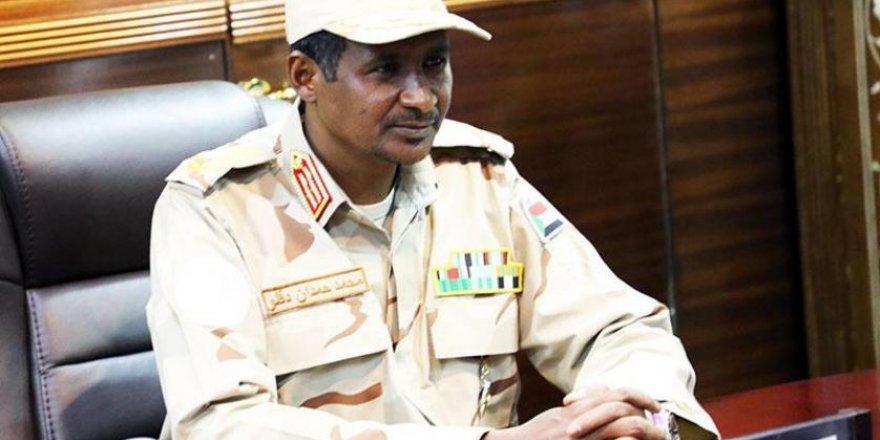 Deve Tüccarlığından Sudan Yönetimine