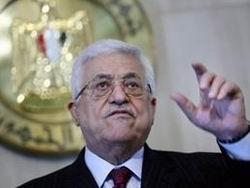 Esed'e Mahmud Abbas'dan Destek