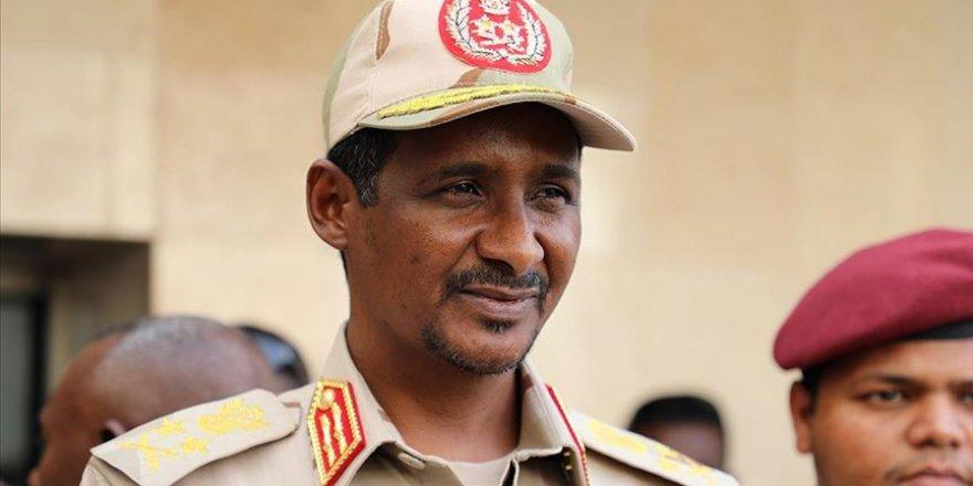 Sudan'da Askeri Yönetim Teknokrat Hükümeti İstiyor