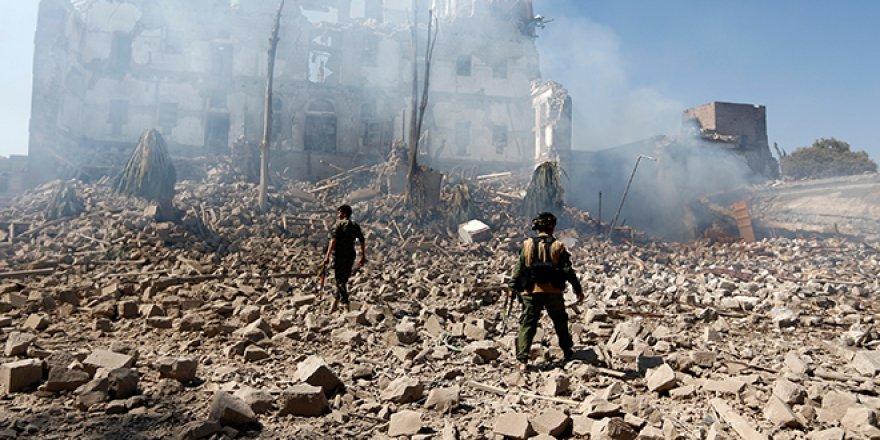 Husilerin Saldırıları Sonucu 4 Yılda 2 Bin 702 Sivil Öldü