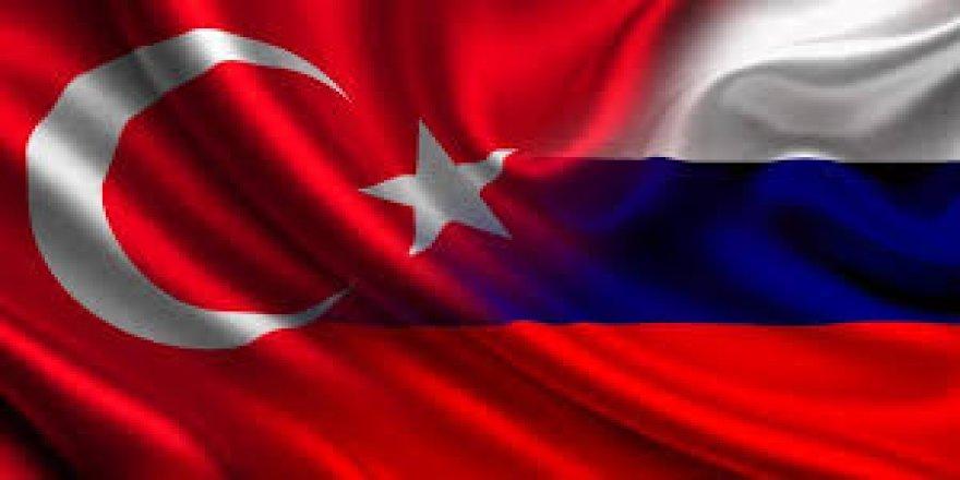 """Türkiye-Rusya İlişkilerindeki """"Karanlık Bölgeler""""e (=""""Tuzaklar""""a) Dikkat!"""