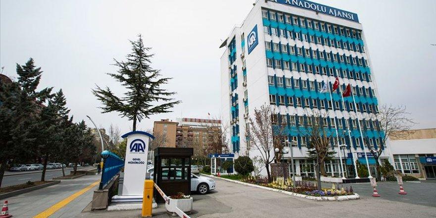 Anadolu Ajansından Ekrem İmamoğlu'na Cevap