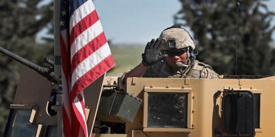 ABD'li Askerlere Füze Atıldı!