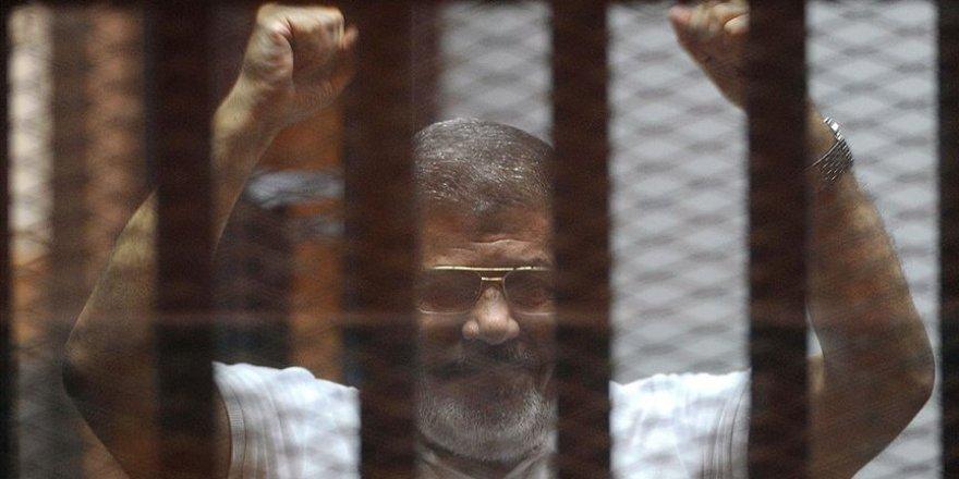Muhammed Mursi Savunmalarında Neleri Haykırdı?