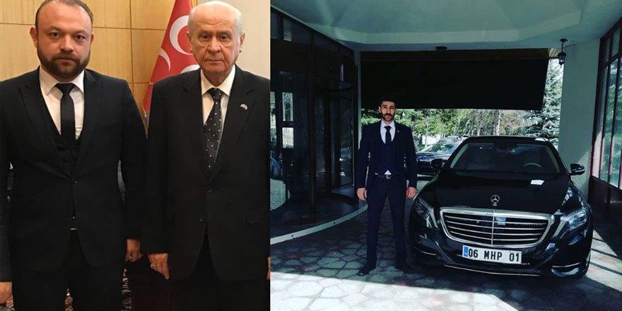 Murat Alan'a Saldıranlar MHP'li mi?