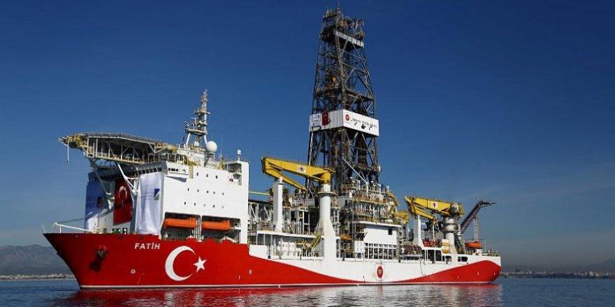 AB'den Türkiye'nin Doğu Akdeniz'deki Sondaj Faaliyetine Tepki