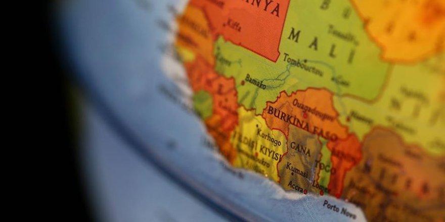 Burkina Faso'da Saldırı: 17 Ölü