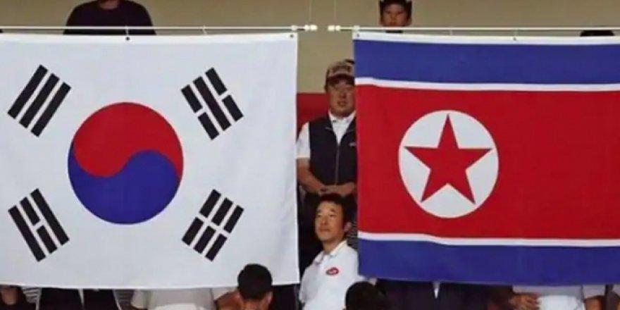 Güney Kore'den Kuzey'e 50 Bin Ton Pirinç Yardımı