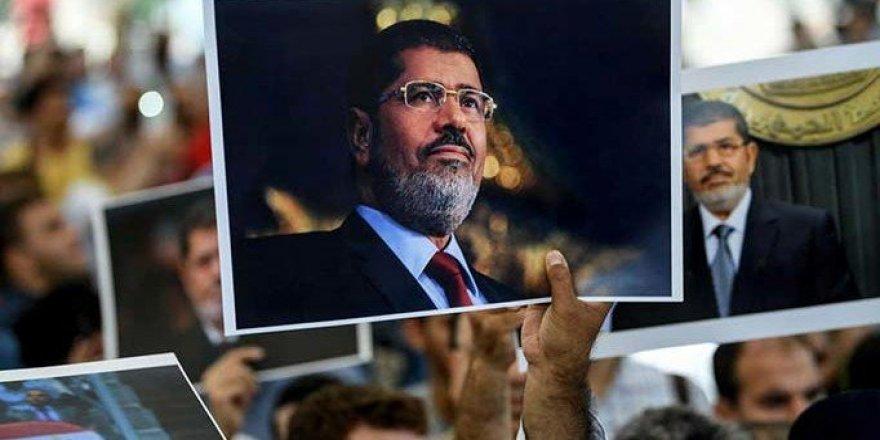 Grup Kıyam'dan Mursi'ye İthafen Yeni Eser