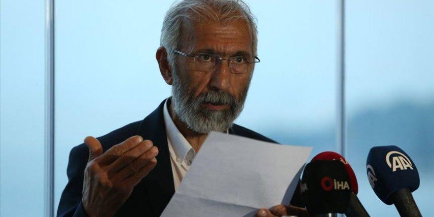 Abdullah Öcalan'ın Mektubunu Saklayan HDP Panikledi