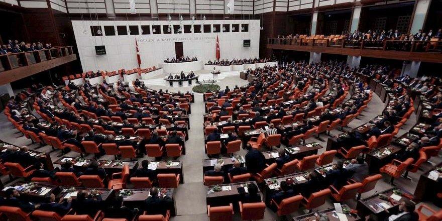 Uygurlara Yönelik Baskının Araştırılmasını İsteyen Önerge Reddedildi