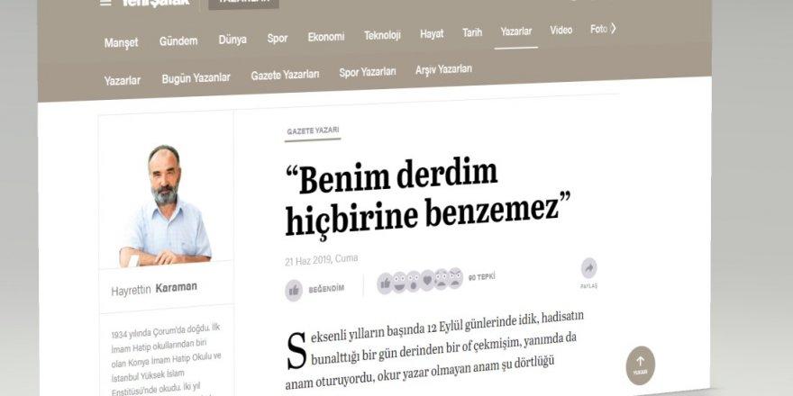 Erdoğan Kaybettiğinde Sevinecek Olanların Derdinin Ne Olduğunu Bilmiyor muyuz?