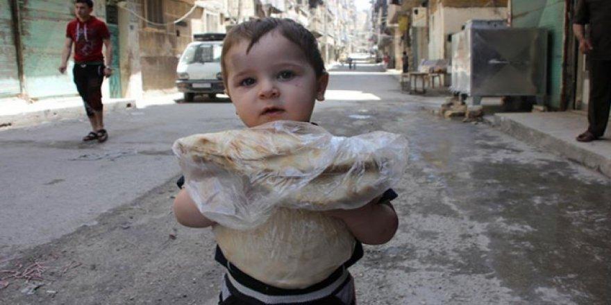Dünya Gıda Programı Yemen'deki Faaliyetlerini Kısmen Askıya Aldı