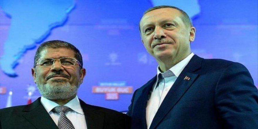 Türkiye'de Gezi, Mısır'da Temerrüt Mursi Üzerinden Erdoğan'a Verilen Mesaj