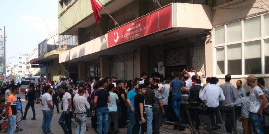 CHP Muhacir Kardeşlerimize Düşmanlığa Devam Ediyor