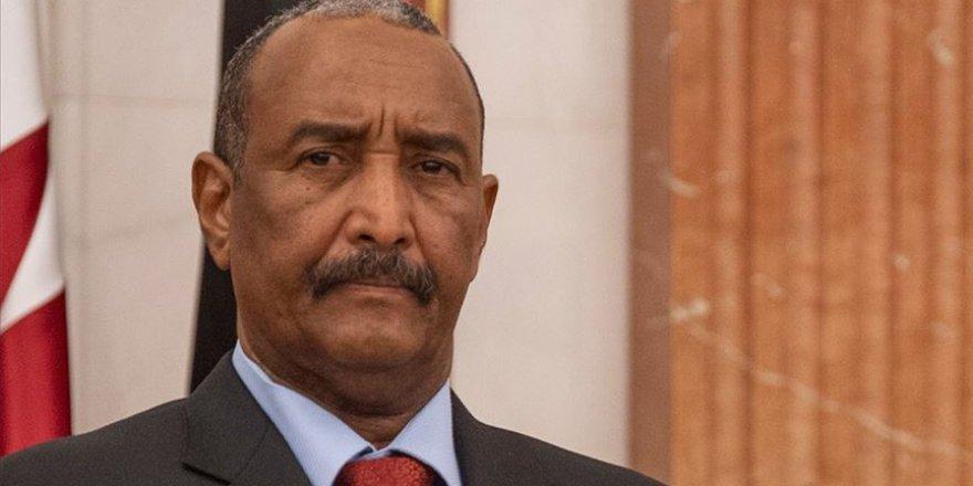 Sudan'da Silahlı Hareketlerle Müzakere Komitesi Kuruluyor
