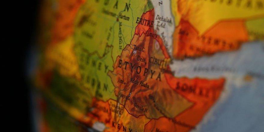 Etiyopya'ya Darbe Girişimi Bastırıldı