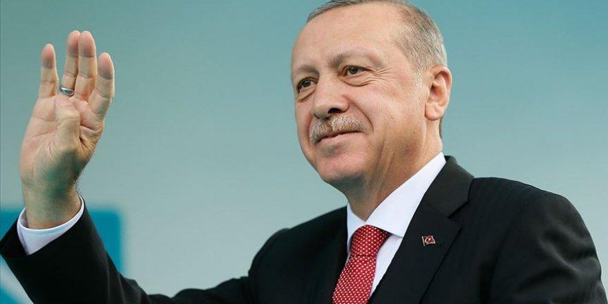 BBC: Arap Ülkelerinde 'En Büyük Destek' Erdoğan'a