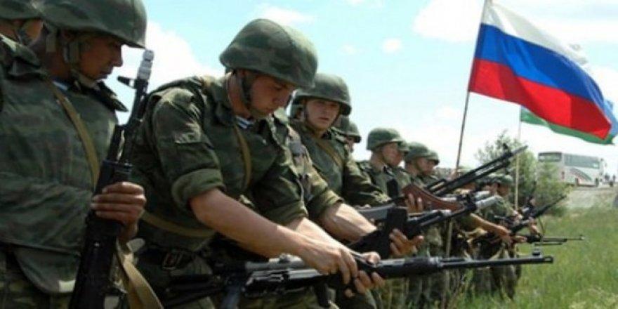 Suriye'de 148 Rus Askeri Öldü