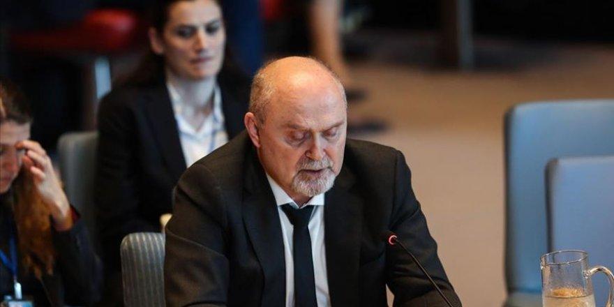 Türkiye Filistinli Mülteciler İçin 10 Milyon Dolar Aktaracak
