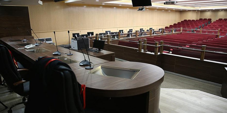 Mahkeme Mardin'de 3 HDP'li Daire Başkanını Göreve İade Etti