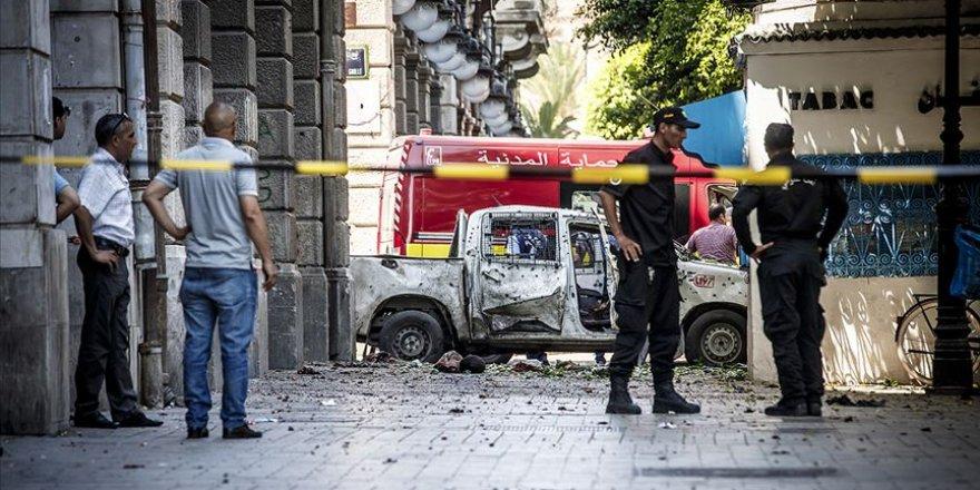 Tunus'ta İki Ayrı Noktada İntihar Saldırıları