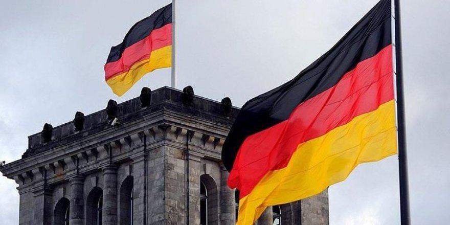 Almanya'da Can Kaybı Bin 500'ü Geçti