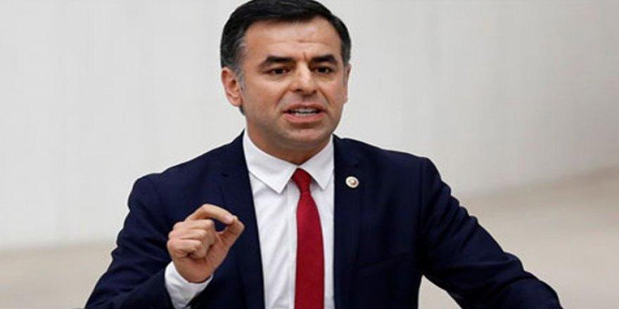 CHP Milletvekili Barış Yarkadaştan Başörtüsü Hakkında Skandal Sözler