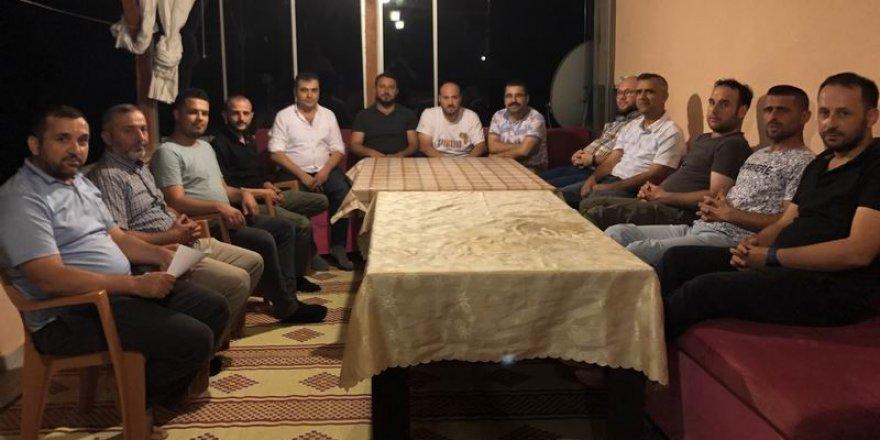 Amasya'da Hadislerle İslam Dersleri Başladı