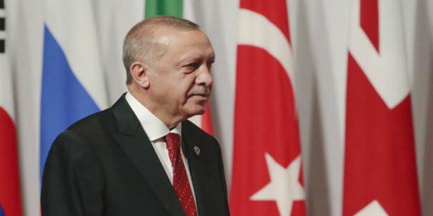Erdoğan: Mursi'nin Şaibelerle Dolu Vefatının Gündemden Düşürülmesine İzin Verilmemelidir!