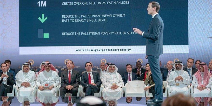 'İhanet Rejimleri Filistin Halkını Temsil Edemez!'