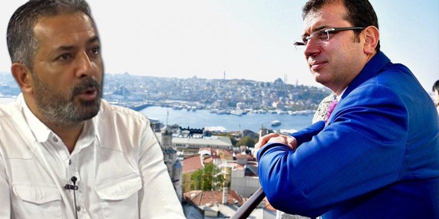 """""""İmamoğlu'nun Önü Yargı Kararıyla Kesilir mi?"""" Sorusuna """"Hadi Canım"""" Diyememek!"""