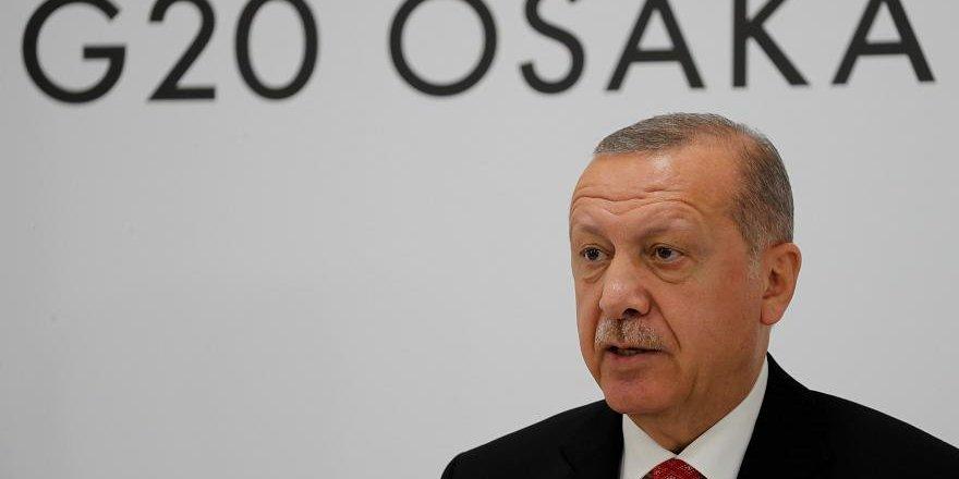 Cumhurbaşkanı Erdoğan: S-400'ler 10 Gün Sonra Türkiye'de