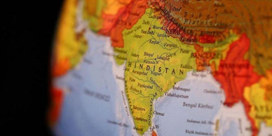 Hindistan'da Nefret Suçu Saldırılarında 10 Yılda 100 Kişi Öldü