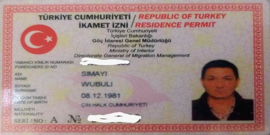 Yine Bir Uygur Türk'ü İade Rezaleti İle Karşı Karşıya!
