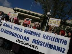 Bir Ölüm-Kalım Meselesi Olarak 'Türk' İfadesi