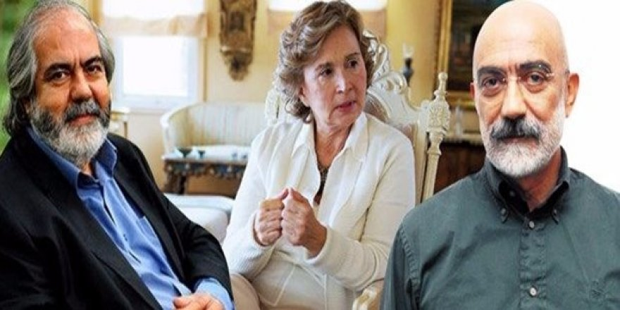 Yargıtay Ilıcak ve Altan Kardeşlerin Ağırlaştırılmış Müebbet Hapis Cezasını Bozdu