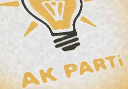 AK Parti'de Doğu CHP, Batı MHP Diyor