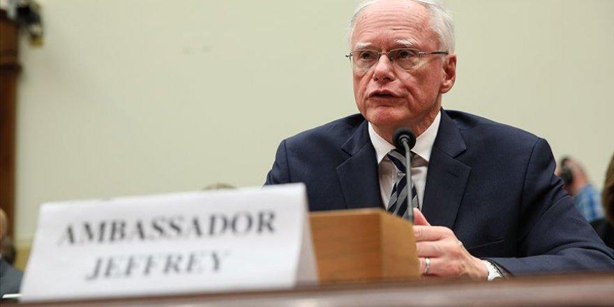 ABD Almanya'dan Suriye'ye Asker Göndermesini İstiyor